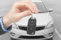Передача права собственности на автомобиль