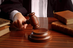 Лишение прав в судебном порядке