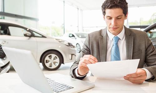 Проверка авто на кредит или залог