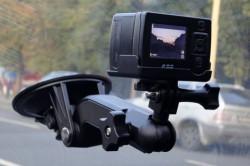 Запись с видеорегистратора