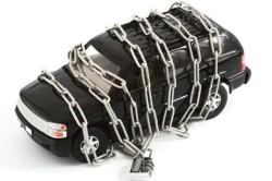 Невозможность продажи автомобиля при наложении на него ареста