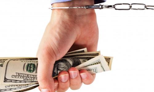 Возможность лишения водительских прав за долги