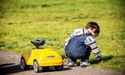 Проблема езды без страховки