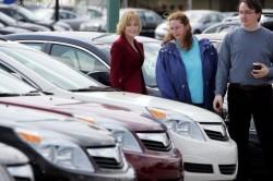 Риск при покупке подержаного авто