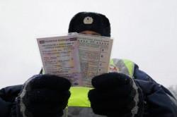 Лишение водительского удостоверения при отказе уплаты алиментов