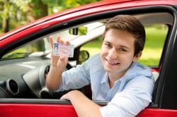 Получение информации о штрафах при помощи водительского удостоверения
