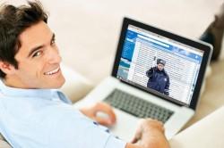 Получение информации о штрафах на сайте ГИБДД