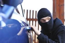 Риск покупки угнанного автомобиля