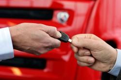 Сложность доказательства нахождения за рулем невладельца