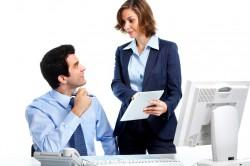 Составление ходатайства от работодателя