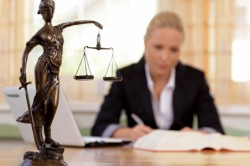 Защита прав в суде