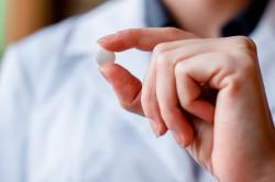 Основание для возвращения прав водителю - прием лекарств, показывающих промилле